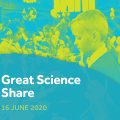 Great Science Share for Schools 2020