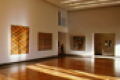 Whitworth Art Gallery - South Gallery space