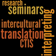CTIS Research Seminars