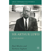 Sir Arthur Lewis - A Biography