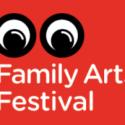 Family Arts Festival logo