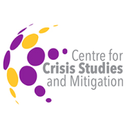 Centre for Crisis Studies and Mitigation logo