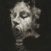History - The Sensory War - artwork by Sophie Jodoin