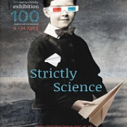Strictly Science Poster