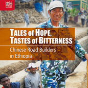Cover of 'Tales of Hope, Tastes of Bitterness' by Miriam Driessen
