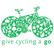 Bicycle Users' Group logo