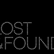 Museums at Night: Lost & Found logo