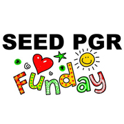 SEED PGR funday logo