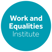 Work and Equalities Institute
