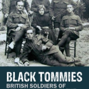 Cover of Black Tommies