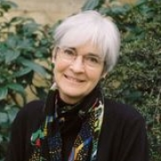 Image of Barbara Harriss-White