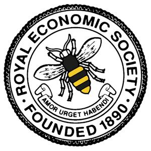 Royal Economics Society logo